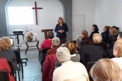 Konferenz über die Witwenarbeit in Plovdiv