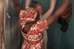 Tanzen vertreibt die Betrübnis