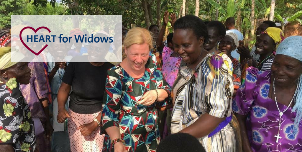 Heart for Widows